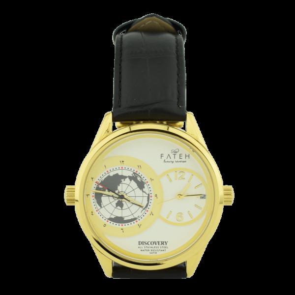 Anticlockwise watches